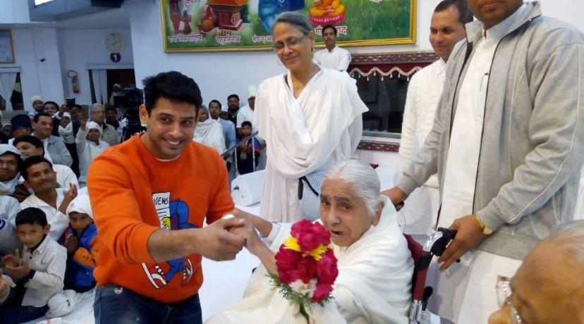 Why Sidharth Shukla was a Brahma Kumari follower? Check details here