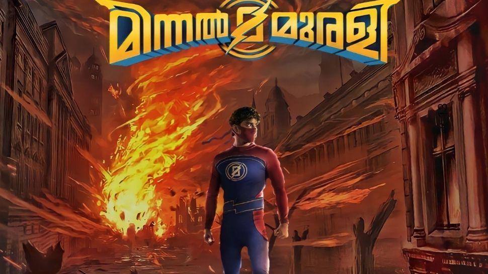 Tovino Thomas' Minnal Murali is your local superhero coming soon on Netflix