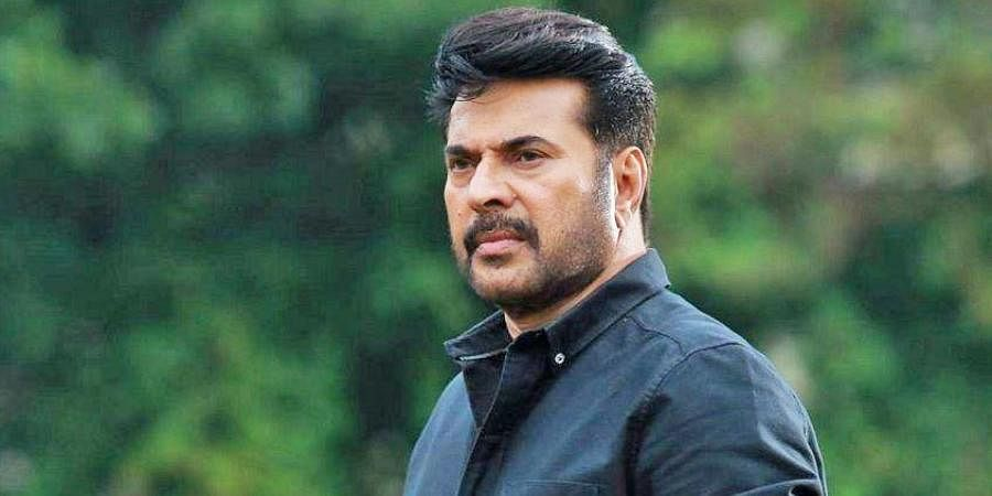 At 70, Mammootty is a tough competitor to younger actors