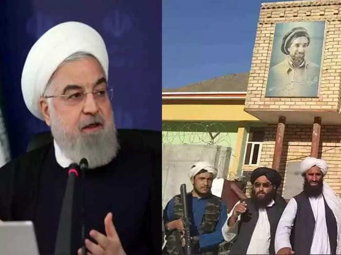 Iran examining possible 'intervention' of Pakistan on Panjshir attacks