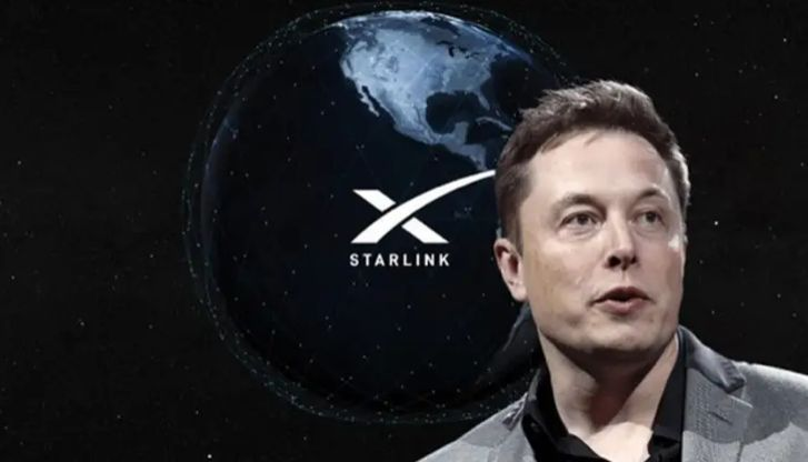 Know how Elon Musk's Starlink satellite will get high-speed internet in few seconds to India