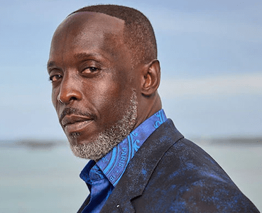 Michael K. Williams, Emmy Nominee And 'The Wire' Star Found Dead In NY Apartment; See PICS