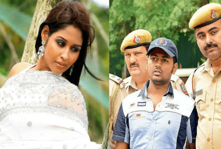 Know about Madras Cafe's actor Leena Maria Paul who is arrested in Rs 200-crore extortion case