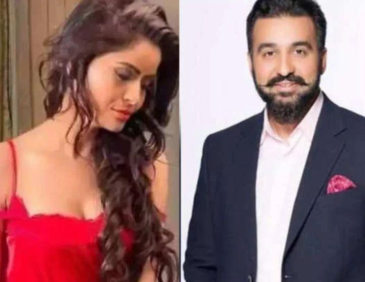Bombay HC Rejects Gehana Vasisth's Anticipatory Bail Plea