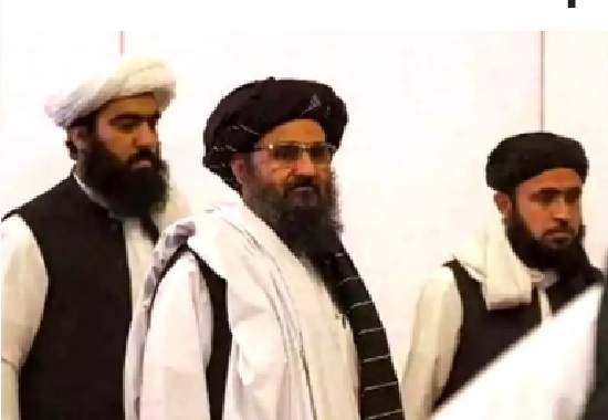 With Baradar out and unknown Mullah Hasan Akhund in, has Pak mounted a coup in Afghanistan?