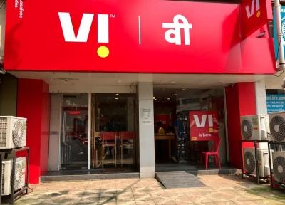 Raj govt imposes Rs 27 lakh fine on Vodafone in data leak case