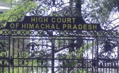 Notice over lack of parking near Himachal's Chintpurni temple