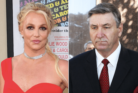 Britney Spears' Father Files Petition To End Her 13-Year-Long Conservatorship