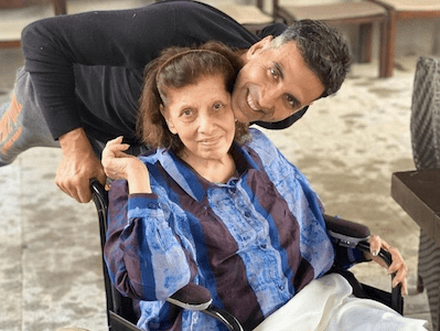 RIP Aruna Bhatia: Surprised To Know Akshay Kumar Mother's Fav Place In Singapore? We too