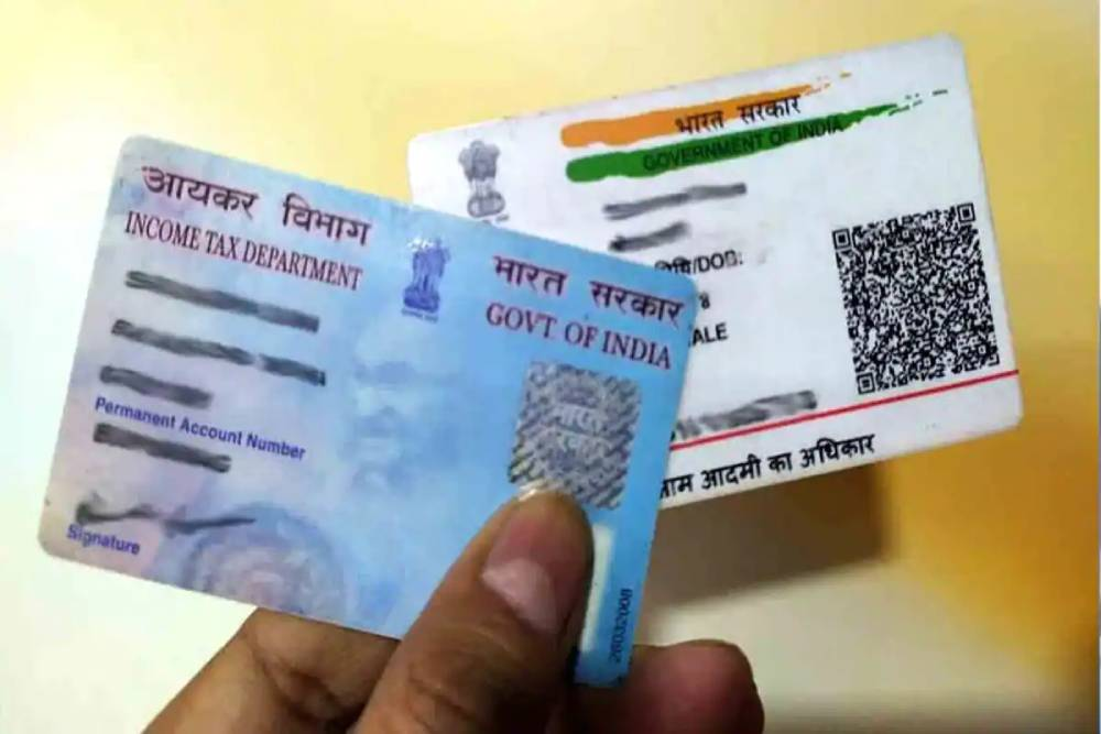 How to check PAN and Aadhaar Linking as deadline approaches