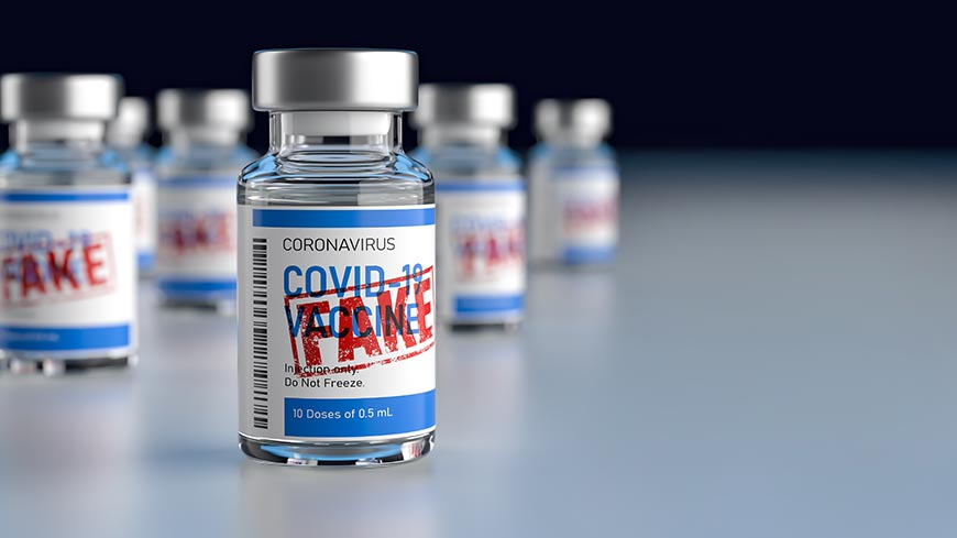 Punjab govt issues fake covid vaccine alert; vaccination at Pvt. hospitals to be monitored