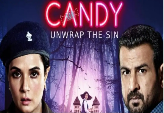 Candy' Web Series review: story about drugs and a masked killer; makes to keep you hooked till the end