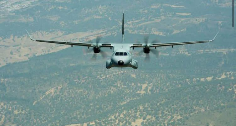 Centre approves procurement of 56 transport aircraft from Airbus Defence