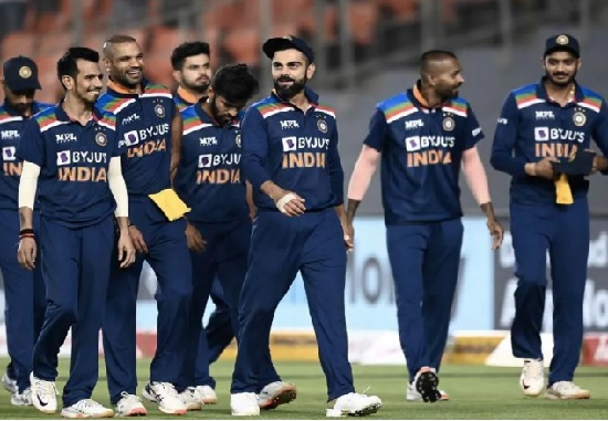 BCCI announced Indian T20 world cup Squad: Ashwin comes back in Indian squad as Chahal ruled out