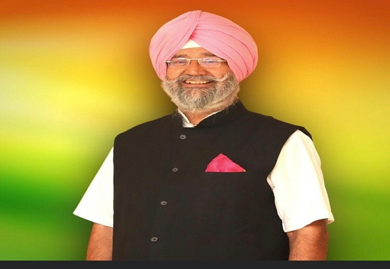 Iqbal Singh Lalpura, Former IPS officer from Punjab appointed chairman of National Commission for Minorities: Sources