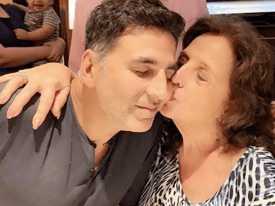Happy Birthday Akshay Kumar: 'Khiladi' Shares Heartwarming Post For Late Mother; Fans Ask Him To Stay Strong