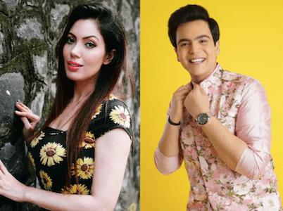 Surprised! Munmun Dutta aka 'Babita Ji', 'Tapu' Raj Anadkat of Taarak Mehta Ka Ooltah Chashmah Are Dating; having 9 yrs age-difference