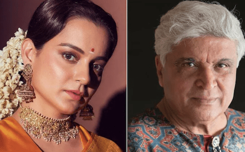 Javed Akhtar Defamation Case: Bombay HC Dismisses Kangana Ranaut's Plea
