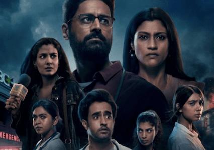 Mumbai Diaries 26/11 Review: Authentic Amazon Web Series Shows Mohit Raina, Konkana SenSharma In Top Form