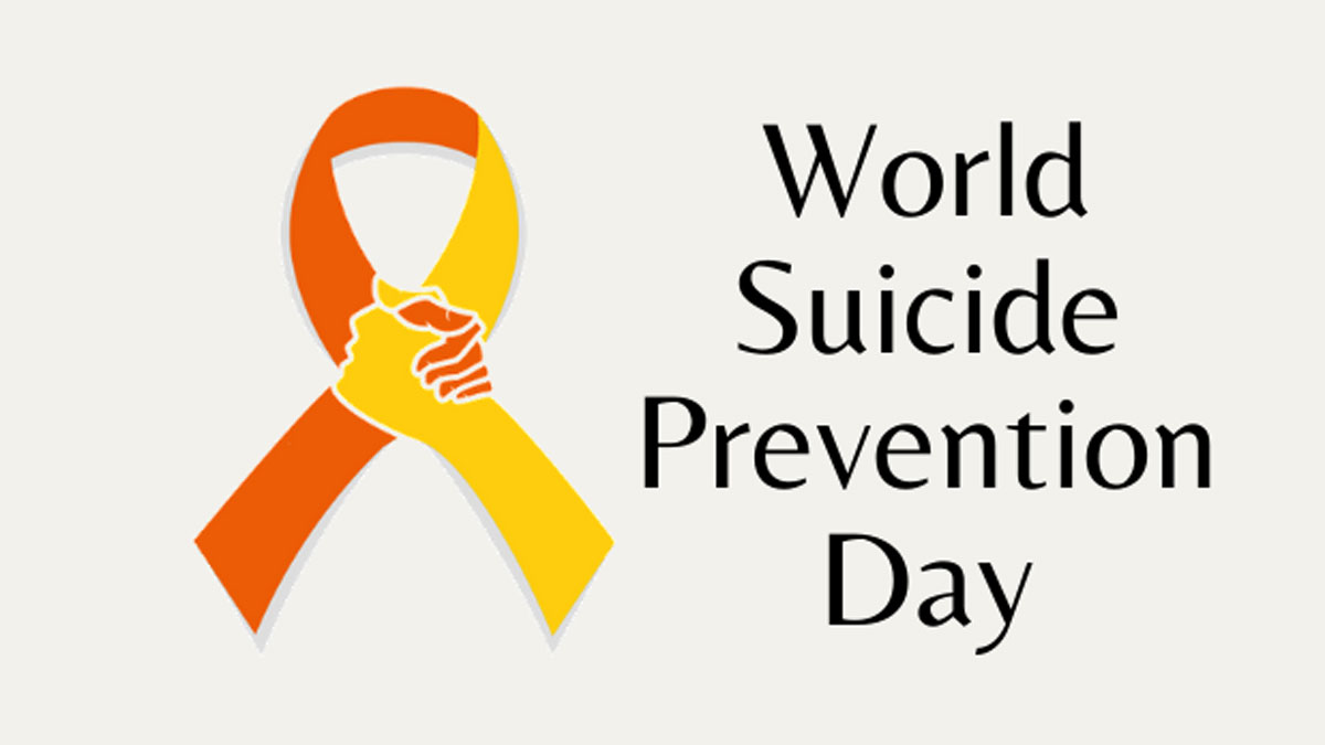 World Suicide Prevention Day 2021: Theme, History, Significance and all about the day