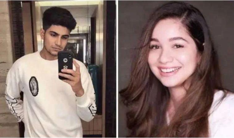 Sara Tendulkar makes a special wish for rumoured boyfriend Shubman Gill on his 22nd birthday