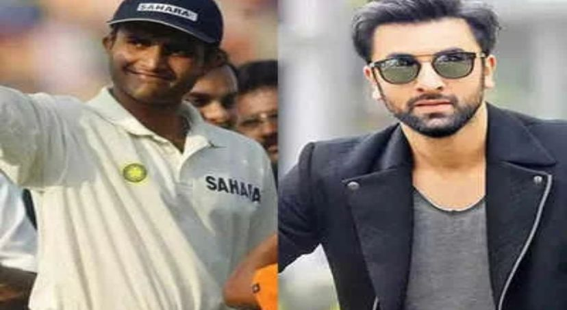 Sourav Ganguly confirms his biopic; Will Ranbir Kapoor play the lead?