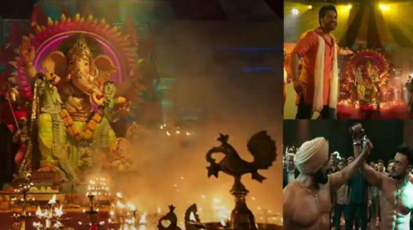 Salman, Aayush's Antim song Vighnaharta out: Varun Dhawan add sparkle to it