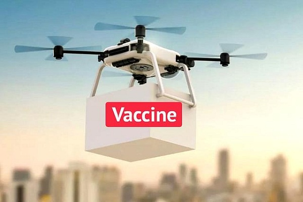 """Telangana's """"Medicine From Sky"""" approach to launch on September 11"""