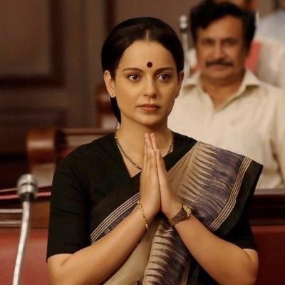 Kangana: I'll enter politics if people want me, just like 'Thalaivii'