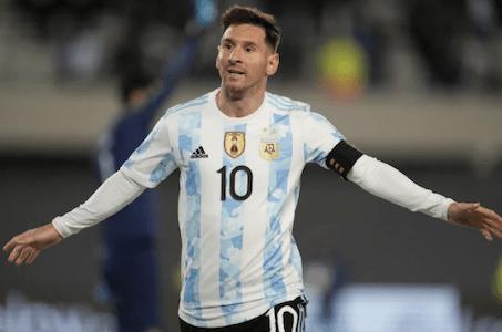 Argentina vs Bolivia: Messi Scores Hat-Trick, Breaks Brazil Legend Pele's Record