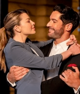LUCIFER: Know about Tom Ellis and Lauren German hilarious first meeting 'Exhausted from day one'