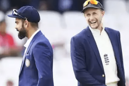 India vs England 5th Test Cancelled Over Covid-19 Fears; BCCI Says Players' Safety Most Important