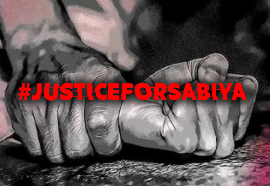 Justice for Sabiya: The incident that shook the nation