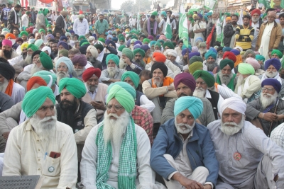 Suspend campaigning in Punjab, farmers leaders tell political parties