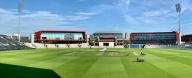 Old Trafford Test: Indian players refused to play