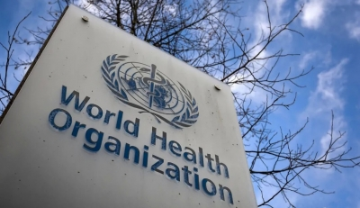WHO calls for global governance against pandemic
