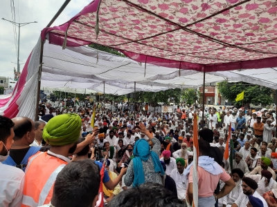 Karnal farmers agitation ends with compromised formula