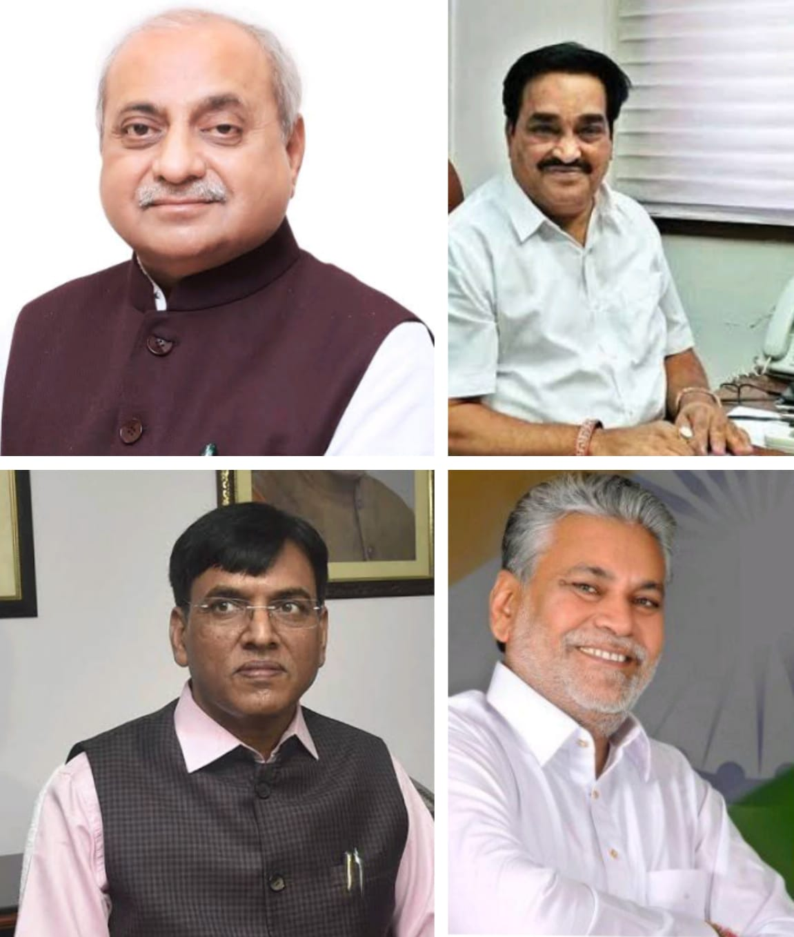 Vijay Rupani resigns as Gujarat Chief Minister, know here who can be next CM