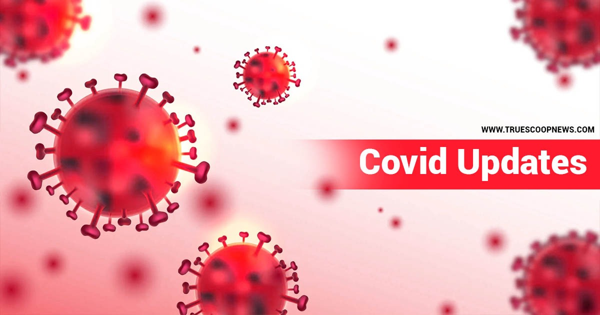 India sees dip in daily Covid infections, active cases also down