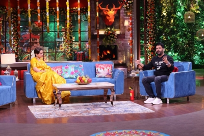 5 attention-grabbing moments from 'The Kapil Sharma Show'
