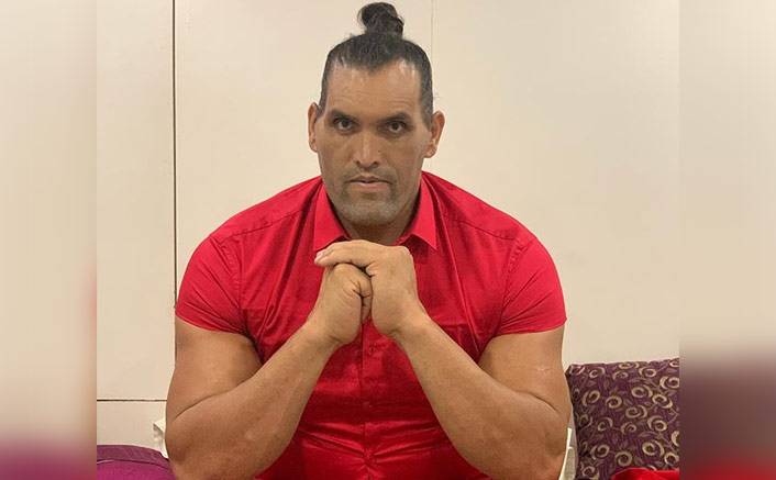 'Love to cook chicken', The Great Khali talks about food impulses and life in an exclusive interview