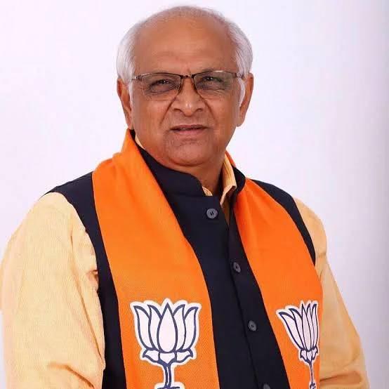 BJP MLA Bhupendra Patel chosen as Vijay Rupani's successor