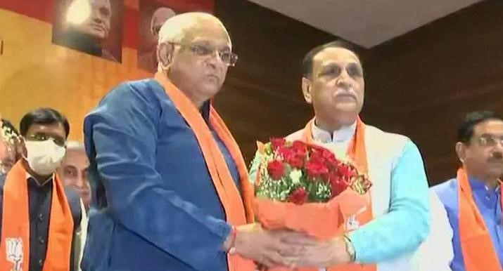 Explained: Who is Bhupendrabhai Patel, new Chief Minister of Gujarat?