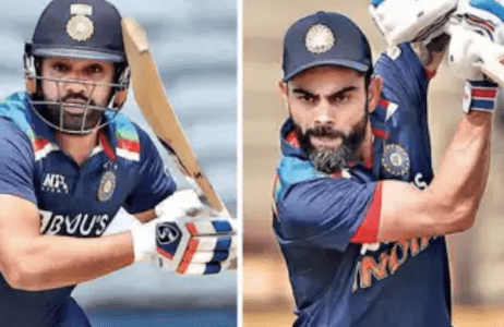Rohit Sharma Could Be White-Ball Skipper; Replace Virat Kohli After T20 World Cup