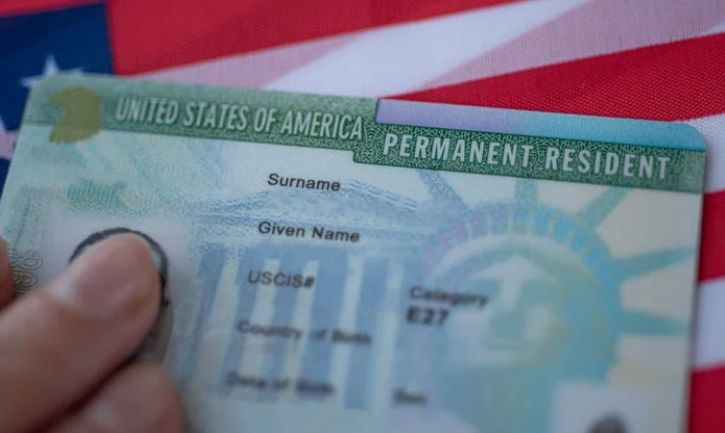 Indians may get US Green card soon just by paying a Super fee