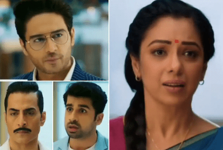 Anupamaa SHOCKING Twist: Anuj Kapadia CANCELS The Deal Of Buying Property As Paritosh Insults Him
