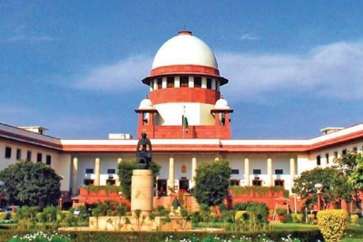Reconsider excluding Covid patient's suicide as Covid death: SC to Centre