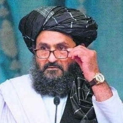 Mullah Baradar issues audio message to say he is alive