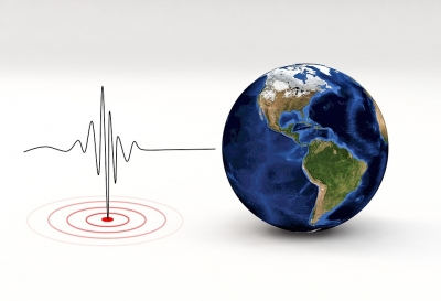 6.2-magnitude quake strikes off Japan's Ibaraki