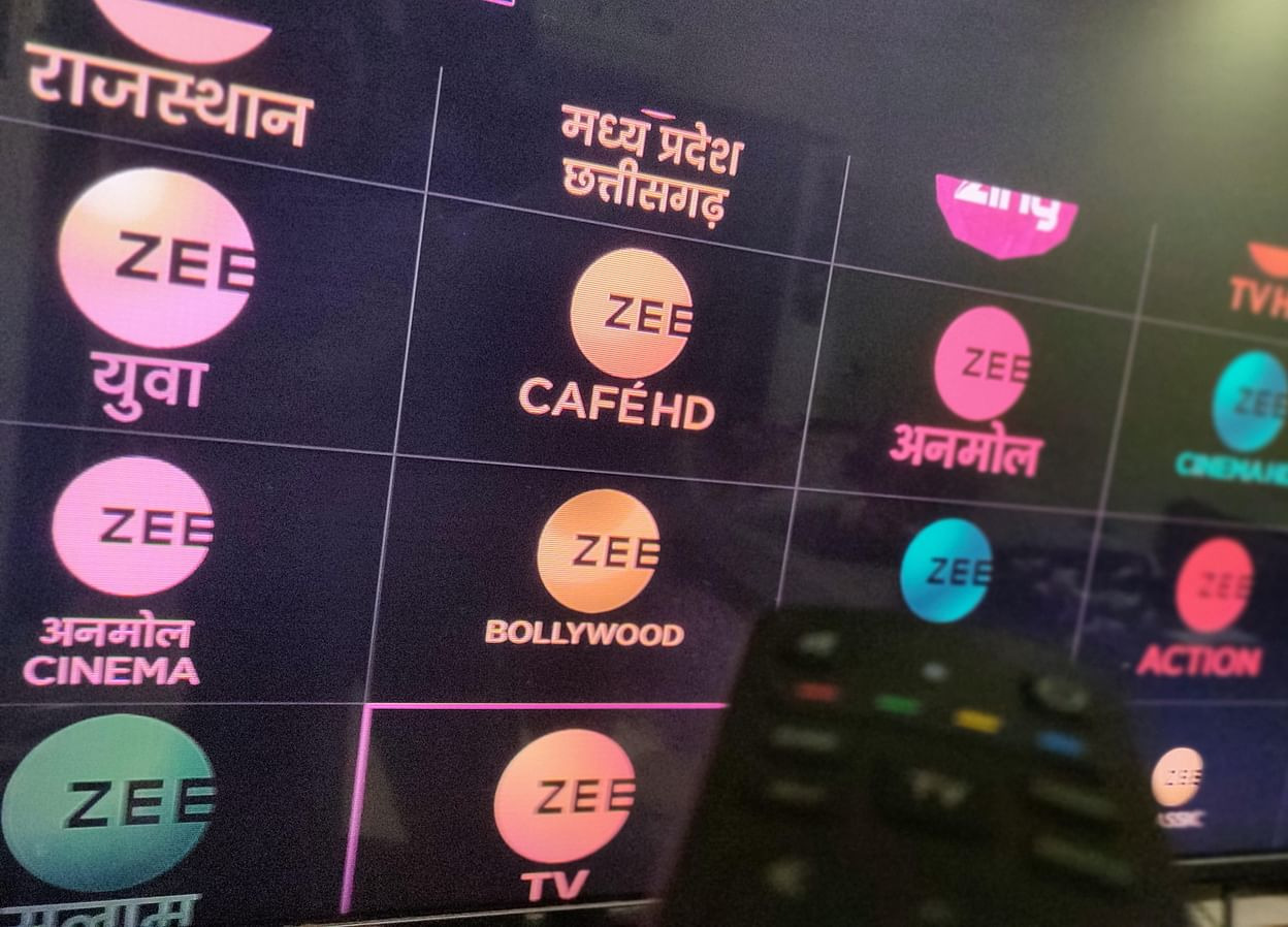 ZEE Entertainment's largest investors seek removal of Puneet Goenka and other ind directors from board